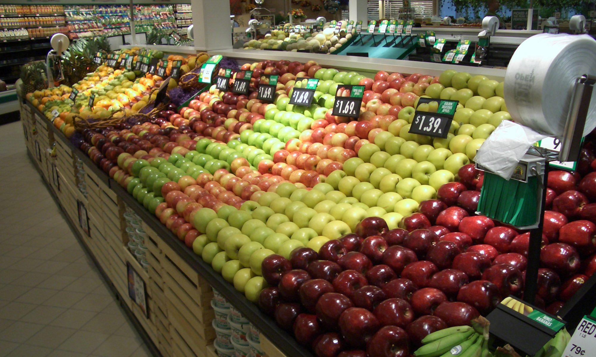 Fresh Pik Produce
